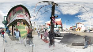 Seeing home in VR/AR can provide new perspective. (Photo courtesy of Anula Shetty.)