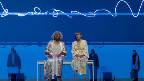 'Sky On Swings' is part of this weekend's Digital O Festival. (Photo courtesy of Opera Philadelphia.)