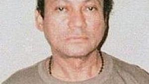 What ever happened to Manuel Noriega? (Photo via Creative Commons/Wikimedia.)