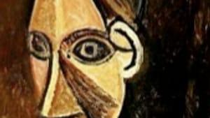 470 Picasso Headof Woman