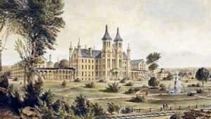 558 Antioch College