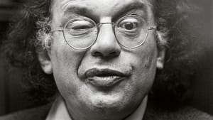 Allen Ginsberg: no time for metaphysical bullshit. (Photo by Michiel Hendryckx, via Wikimedia/Creative Commons)