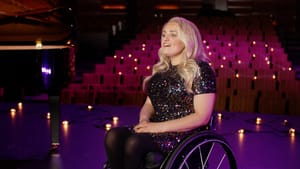 Tony Award winning Ali Stroker returns to Philly with a PTC performance. (Photo by Chris Ash.)