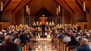 The Ama Deus Ensemble presents 'Judas Maccabaeus' this weekend. (Photo by John Sturgis Photography.)