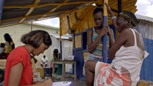 'Apátrida' visits the storied racism in Dominican Republic. (Image courtesy of PHLAFF.)