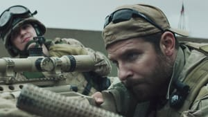 """A man looking at a landscape: Bradley Cooper in """"American Sniper."""" (© 2014 Warner Bros. Entertainment Inc.)"""