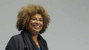 Angela Davis and many other Black women activists need more support. (Photo via Wikimedia Commons.)