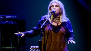 Vocalist Annie Haslam of symphonic progressive rock band Renaissance. (Photo by Esa ahola, via Creative Commons/Wikimedia)