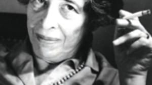 The real Hannah Arendt eludes an Israeli-German-French film project.