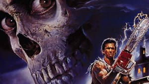 Sam Raimi's 'Army of Darkness' will screen at CineMug on October 19.