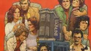 Poster for 'Between the Lines,' 1977: The faces looked familiar.