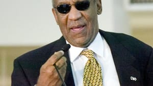 As sexual harassers go, his pattern was unique. (Photo: Wikimedia/Commons.)