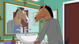 BoJack helps us look honestly at ourselves. (Image courtesy of Netflix.)