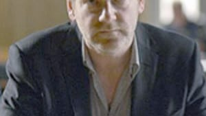Branagh as Wallander: Stuck in the welfare state.
