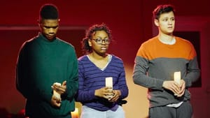 High schoolers in America have very real fears that didn't exist a generation ago. (Photo courtesy of Philadelphia Young Playwrights.)