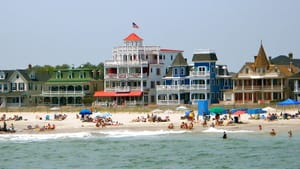 Will Cape May someday supplant Cannes?