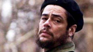 Del Toro as Che: The sunny side of a psychopath.