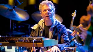 Chick Corea performs at Exit Zero Jazz Festival and at Keswick Theatre this month. (Photo by Kevin Keating.)
