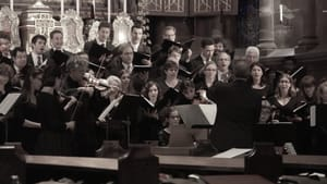 Choral Arts singers and Bach Fest musicians perform at a previous festival at St. Clement's Church. (Photo by Sharon Torello.)