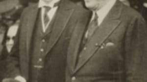 Presidents Coolidge and Machado in Havana, 1928: Guantánamo was an issue then, too.