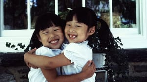 """The """"McGlinchey twins"""" as young children. (Photo courtesy of Gina Pisasale.)"""