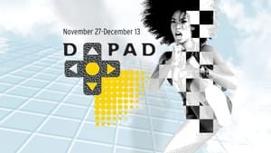 Theatre Exile's 'D-Pad' brings both passion and outrage. (Image courtesy of Theatre Exile.)