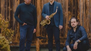 The Daniel Bennett Group jazzes it up in Philly this weekend. (Photo by Alexa Drew.)