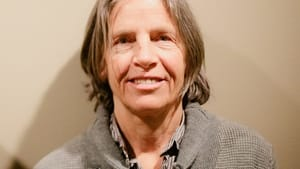 Eileen Myles: A countercultural legend (Photo by Libby Lewis)