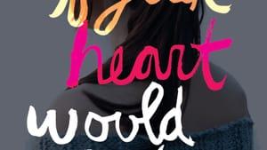 Part memoir, part interrogation: 'Even If Your Heart Would Listen.' (Image courtesy of SparkPress.)
