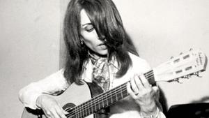 Lebanese chanteuse Fairuz. (Photo via Creative Commons/Wikimedia)