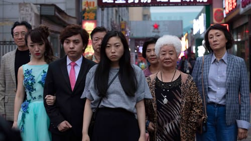 How can excellent films like 'The Farewell' move us forward in meaningful ways? (Photo by Nick West, courtesy of A24.)