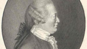 George Reutter the Younger was an influential late Baroque composer. (Image retrieved via Wikimedia Commons.)