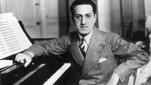 George Gershwin's music will be paired with Enescu in VoxAmaDeus's 'Four Rhapsodies.' (Image courtesy of VoxAmaDeus)
