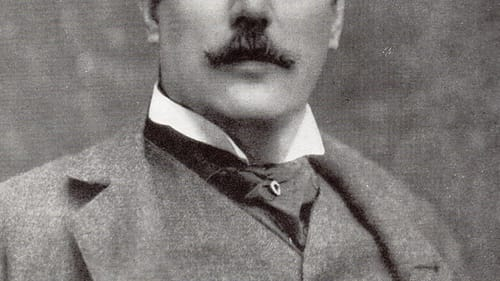 How magical to write something everybody wants to hold: composer Giacomo Puccini. (Image via Wikimedia Commons.)