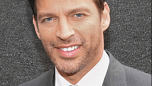 Young blue eyes and his three-day stubble. (Photo via Creative Commons/Wikimedia)