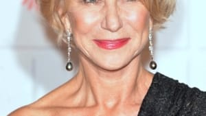 Helen Mirren, at 70, is still regarded by many as sexy — should we emulate her? (Photo by See Li via Creative Commons/Wikipedia)