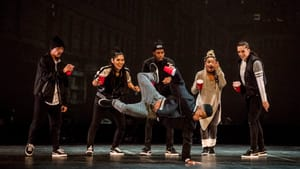 The Kimmel Cultural Campus will present 'The Hip Hop Nutcracker' this weekend. (Photo by Tim Norris.)