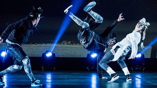 The 'Nutcracker' 2020 needs: 'Hip Hop Nutcracker' will stream from the Kimmel. (Photo by Tim Norris.)