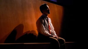 People's Light offers a rare chance for ticket buyers to see a filmed version of a production that would have been onstage now. (Photo by Charles T. Brastow.)
