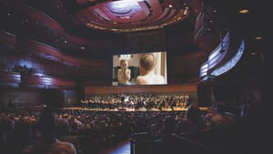 'Home Alone' performed live to picture by the Philadelphia Orchestra. (Composite photo © 1990 Twentieth Century Fox)