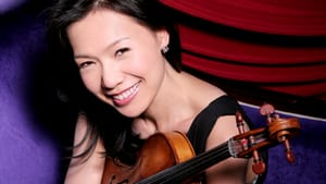 Violist and artistic director Hsin-Yun Huang loves Bach and wants to share the joy. Image courtesy of the Festival.