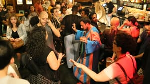 YallaPunk will celebrate SWANA music and culture at Penn this week. (Photo provided by YallaPunk.)