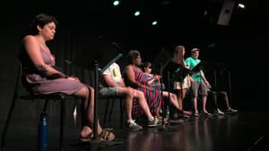 PWTF is dedicated to cultivating experiences for and by the women of Philadelphia theater. (Photo provided by PWTF)