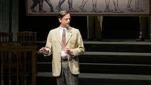 Breaking the law: Michael Gotch as teacher Bertram Cates. (Photo by Evan Krape.)