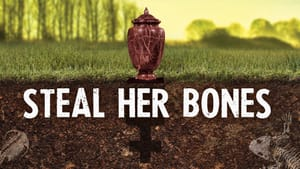 Can a death bring up beliefs that were hiding underground? (Image courtesy of InterAct.)
