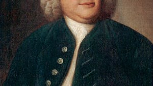 Bach's Fourth Brandenburg Concerto is the first in Tempesta's lineup for '1721.' (Image via Wikimedia Commons.)