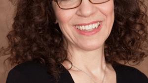 Author Janet Benton. (Photo by Steve Ladner)