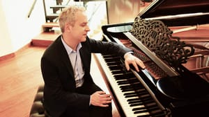 Jeremy Denk loves the piano, but it's not the same without an audience. (Photo by Shervin Lainez.)