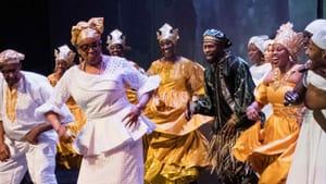 Kùlú Mèlé African Dance & Drum Ensemble celebrates 51 years this weekend. (Photo courtesy of Kùlú Mèlé).