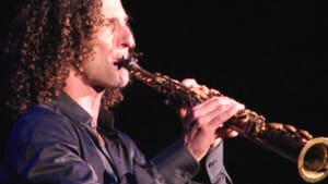 Kenny G: What a nice young man. (Photo by Andros 1337 via Creative Commons/Flickr)